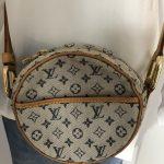 """""""Louis Vuitton Jeanne"""", Encre Monogram"""
