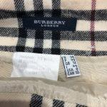 """Burberry"" Rock"