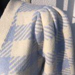 Strickjacke mit Knöpfen