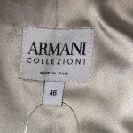 """Armani"" Blazer"