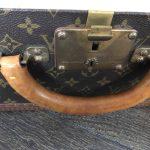"""Louis Vuitton"" Vintage Koffer"
