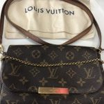 """Louis Vuitton Favorite"""