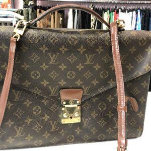 """""""Louis Vuitton Monceau"""""""