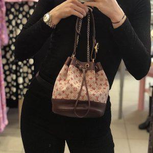 """Mini """"Louis Vuitton"""" Beutel"""