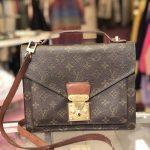 """Louis Vuitton """"Monceau"""""""